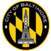 City of Baltimore State of Maryland
