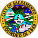 City of Sacramento State of CA