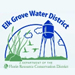 Elk Grove Water District State of California